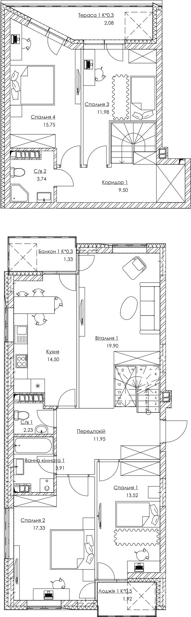 План квартири KV_39_5K1_1_1_7