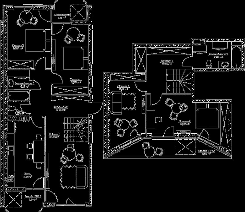 План квартири k5В