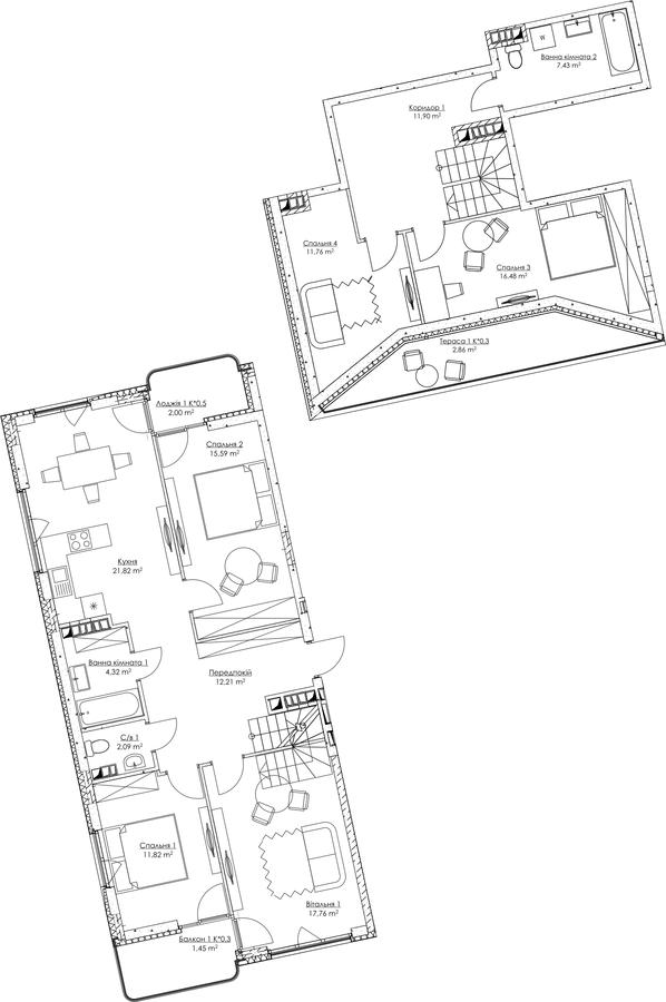 План квартири KV_24_5a_1_1_5-1