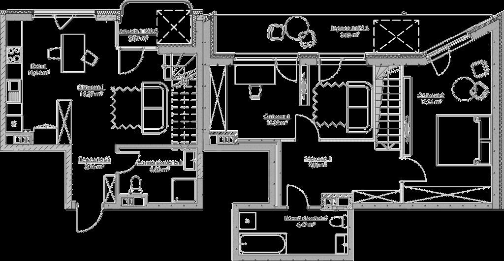 План квартири KV_95_3a_2_4_15-1
