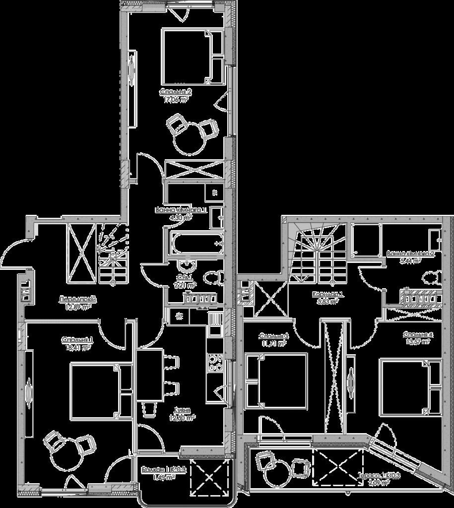 План квартири KV_96_4a_2_4_16-1